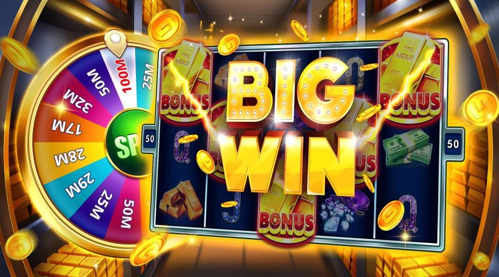 5 Langkah Memenangi Permainan Slot Online Terbaru
