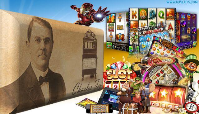 Realtime Gaming (RTG) Slot Online